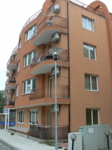 View of 2-bedroom apartments For sale in Nessebar